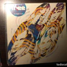 Discos de vinilo: THE BEST OF FREE. Lote 107700490