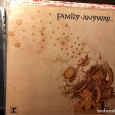 Discos de vinilo - Aniway. Family - 107708352