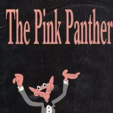 Discos de vinilo: PINK - THE PINK PANTHER THEME, 12' MAX MUSIC SPAIN 1992 . Lote 107710883