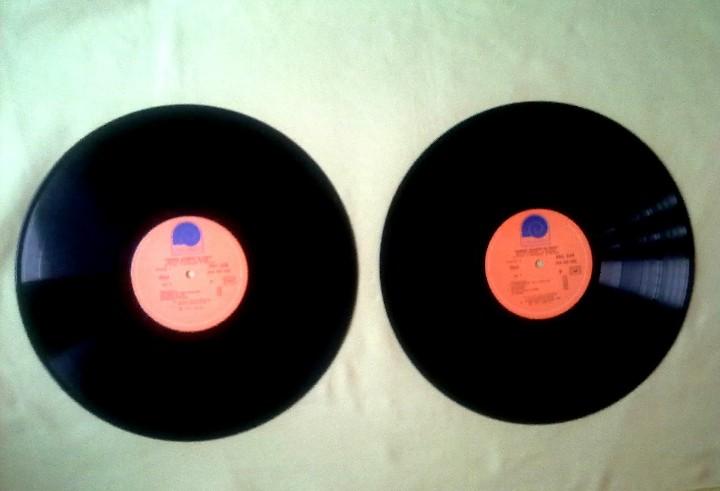 Discos de vinilo: FRANCOIS BERANGER. - Foto 6 - 107724343