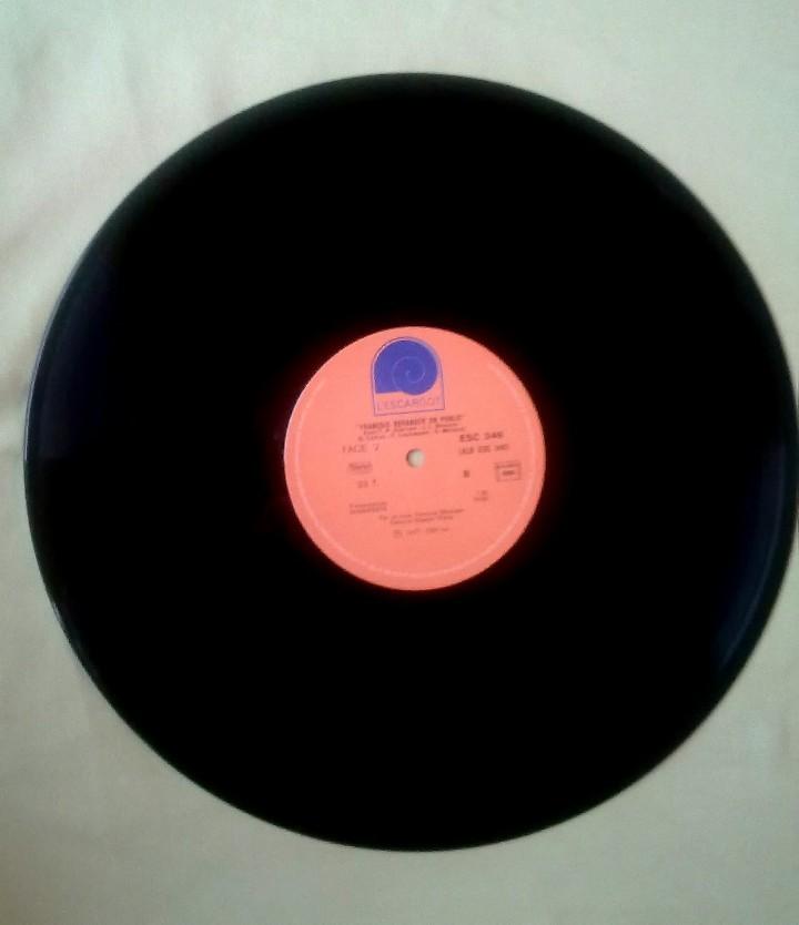Discos de vinilo: FRANCOIS BERANGER. - Foto 7 - 107724343