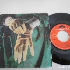 Discos de vinilo: RAINBOW-SINGLE I SURRENDER. Lote 107743879