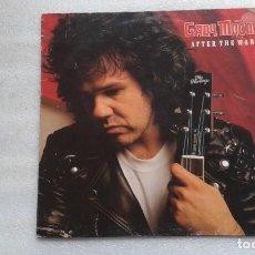 Discos de vinilo: GARY MOORE - AFTER THE WAR LP 1988 EDICION ESPAÑOLA. Lote 107895951