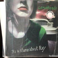 Discos de vinilo: IT'S A SHAME ABOUT RAY. LEMONHEADS. Lote 180250663