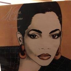 Discos de vinilo: MELBA MOORE-SOUL EXPOSED-1990-ENCARTE LETRAS. Lote 107944942