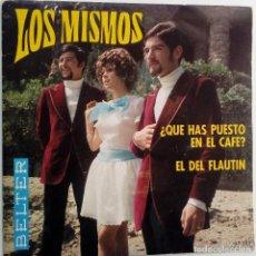 Discos de vinilo: LONE STAR- SATISFACCION - SPAIN EP 1965 -VINILO EN BUEN ESTADO ESTADO.. Lote 107962295
