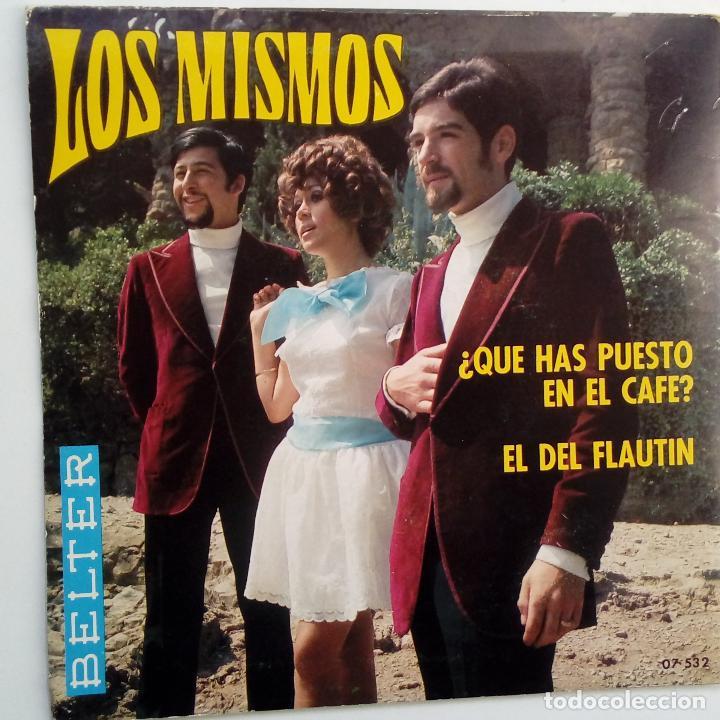 Discos de vinilo: LONE STAR- SATISFACCION - SPAIN EP 1965 -VINILO EN BUEN ESTADO ESTADO. - Foto 2 - 107962295
