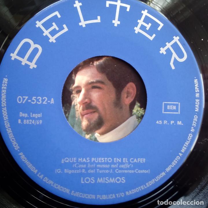 Discos de vinilo: LONE STAR- SATISFACCION - SPAIN EP 1965 -VINILO EN BUEN ESTADO ESTADO. - Foto 3 - 107962295