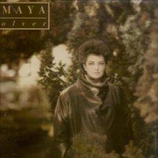 Discos de vinilo: DISCOS LP: AMAYA. VOLVER. (ST/C2). Lote 107987215