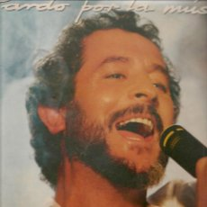 Discos de vinilo: DISCOS LP: PARDO POR LA MÚSICA. DOBLE CARPETA. 2 DISCOS. (ST/C2). Lote 107987855
