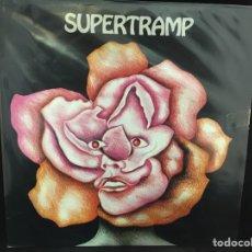 Discos de vinilo: SUPERTRAMP - S/T - LP. Lote 107994955