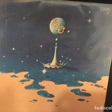 Discos de vinilo: ELO - TIME - LP. Lote 119266227