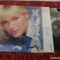 Discos de vinilo: XUXA – XUXA. Lote 290094258