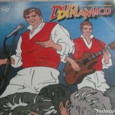 Disques de vinyle: DUO DINAMICO-CON ZAPATOS NUEVOS. Lote 108053287