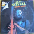 Discos de vinilo: LP - ALAN STIVELL - GRANDS SUCCES (DOBLE DISCO, SPAIN, PHILIPS 1979). Lote 159931616