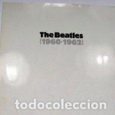 Discos de vinilo: THE BEATLES – 1960-1962– LP VINILO. Lote 108097395