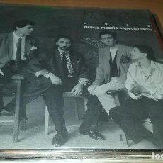 Disques de vinyle: SINGLE PROMO KETAMA. LOKO. PHILIPS 1990. Lote 108104003
