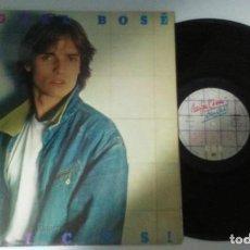 Discos de vinilo: MIGUEL BOSE CHICAS LP CBS 1979. Lote 108129467