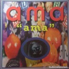 Discos de vinilo: AMA - AMA - MAXI-SINGLE POP ESPAÑOL 1993 (JOSE LUIS TRISTANCHO) . Lote 108238571
