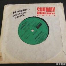Discos de vinilo: THE ESSENCE MIDNIGHT MUSIC (MUY RARO) UNICO EN TODOCOLECCION. Lote 108254627
