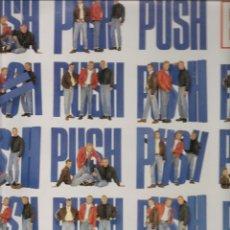 Discos de vinilo: DISCOS LP: PUSH BROS. (ST/C2). Lote 108259911