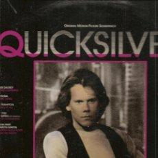 Discos de vinilo: DISCOS LP: QUICKSILVER. (ST/C2). Lote 108262871