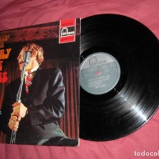 Discos de vinilo: JERRY LEE LEWIS LP ROCKIN' WITH JERRY LEE LEWIS 1972 FONTANA FRA. Lote 108272123