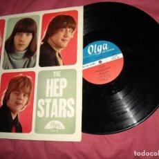 Discos de vinilo: THE HEP STARS ( ABBA ) LP SWEDEN. Lote 108276371