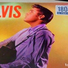 Discos de vinilo: ELVIS PRESLEY * 1956 * LP 180 GRAM HQ VIRGIN VINYL * PRECINTADO!!!. Lote 108284791