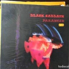 Discos de vinilo: PARANOID. BLACK SABBATH. Lote 108285580