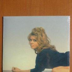 Discos de vinilo: PETE RUGOLO AND HIS ORCHESTRA – BEHIND BRIGITTE BARDOT - COOL SOUNDS FROM HER HOT SCENES-PRECINTADO. Lote 108300859
