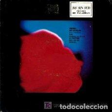 Discos de vinilo: BB SIN SED - TESORO DE PALABRAS,/ PIEDRA DE AGUILAS GRABADO EN DIRECTO EN RAC TIME. Lote 108301735