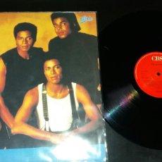 Discos de vinilo: THE JACKSONS-THE JACKSON- SPAIN PROMO 1989.. Lote 108304704