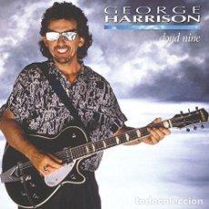 Discos de vinilo: GEORGE HARRISON – DOUD NINE – LP VINILO. Lote 108307895