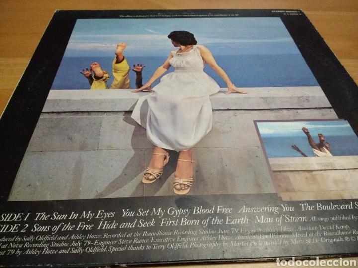 Discos de vinilo: Sally Oldfield - Easy - - Foto 2 - 108316882