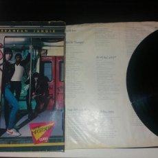 Discos de vinilo: RAMONES-SUBTERANEAN JUNGLE- EDICION EUROPEA 1983.. Lote 108324431