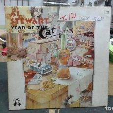 Discos de vinilo: AL STEWART - YEAR OF THE CAT. Lote 175378608