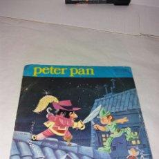 Discos de vinilo: DISCO PETER PAN. Lote 108362164