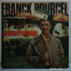 Discos de vinilo: FRANCK POURCEL Y SU GRAN ORQUESTA. Lote 108370791