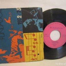 Discos de vinilo: CONEXION - DEJAME SOÑAR - EP - 1972 - SPAIN - VG/G. Lote 108372287
