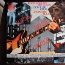 Discos de vinilo: LP - ROCK, ROCK, ROCK - GRANDES COLECCIONES EL CORTE INGLES (SPAIN, RED POINT RECORDS 1976). Lote 108392519