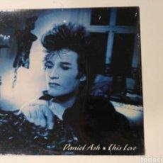 Discos de vinilo: DANIEL ASH - THIS LOVE. Lote 127435054