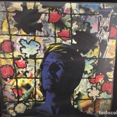 Discos de vinilo: DAVID BOWIE - TONIGHT - LP. Lote 127923511