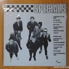Discos de vinilo: SPECIALS - SPECIALS - LP. Lote 108558378