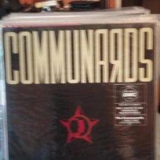 Discos de vinilo: COMMUNARDS* ?– COMMUNARDS. Lote 108698979