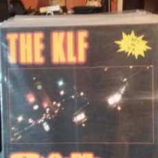 Discos de vinilo: THE KLF ?– 3 A.M. ETERNAL (LIVE AT THE S.S.L.). Lote 108699651