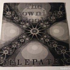 Discos de vinilo: DROWNING ROOM - TELEPATHY. Lote 108699795
