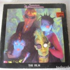Discos de vinilo: SUEÑOS RADIOACTIVOS THE FILM (RADIOACTIVE DREAMS SOUNDTRACK) . Lote 108721195
