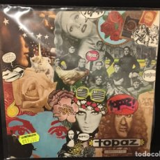 Discos de vinilo: TOPAZ - NOCHE DE PAZ + 4 - EP. Lote 108728679