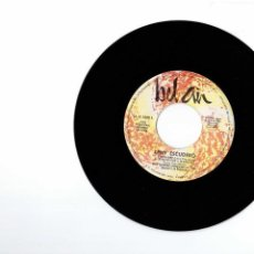 Discos de vinilo: LENY ESCUDERO. 1964. DISCO PROMOCIONAL PROHIBIDA SU VENTA. (SIN CARÁTULA). Lote 108754127
